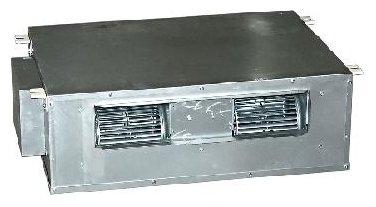 Монтаж канального кондиционера 18 - до 60 кв.м